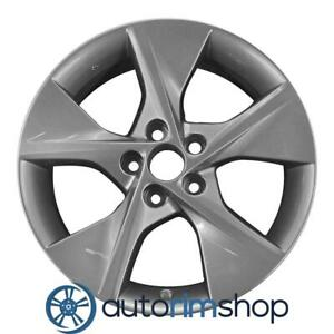 New 18 Replacement Rim For Toyota Camry 2012 2013 2014 Wheel