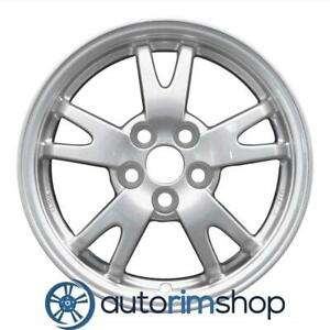 New 15 Replacement Rim For Toyota Prius 2010 2011 2012 2013 2014 2015 Wheel