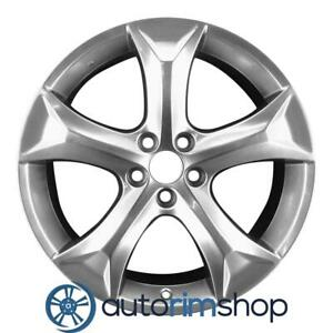 New 20 Replacement Rim For Toyota Venza Wheel 426110t010