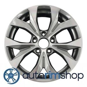 New 17 Replacement Rim For Honda Civic 2012 2013 Wheel