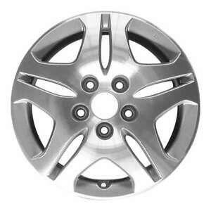 New 16 Replacement Rim For Honda Odyssey 2007 2008 2009 2010 Wheel