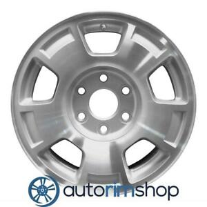 New 17 Replacement Rim For Chevrolet Avalanche Silverado Suburban Tahoe 5299