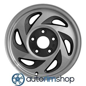 New 15 Replacement Rim For Chevrolet Gmc S10 Blazer S15 Jimmy S15 Truck Sonoma