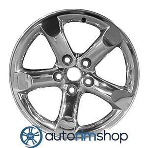 New 20 Replacement Rim For Dodge Ram 1500 2006 2007 2008 Wheel 2267