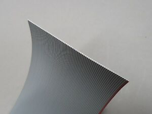 95ft Hcm 23100 Style 2651 Ribbon Cable Awm 28awg 300v 105 c Od 3 22 x0 04 New