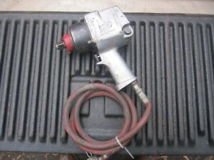 Ingersoll Rand 261 Impactool Super Duty Impact Wrench 6000 Rpm