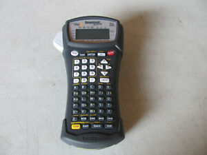 Brother P touch Pro Xl Pt 1650 Industrial Label Maker