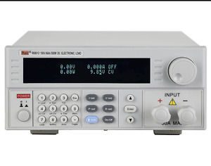 Programmable Hi accuracy Dc Electronic Load 0 150v 300w Power Rk8512 110 220v M