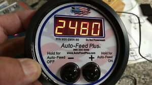 Electronic Engine Speed Load Controller Governor Tachometer Generator