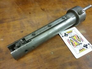 National Machine Tool Broach Cincinnati 1 1 2 Bore 3 8 Key Keyseat