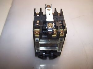 New Honeywell Micro Switch 600 Vac Relay Model Ryca30