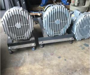Air Blowers Gast 3 Phase