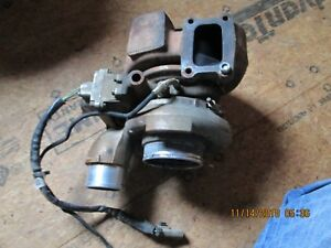 Holset Vgt Dodge Cummins 6 7 Diesel Turbo With Actuator 2007 2012