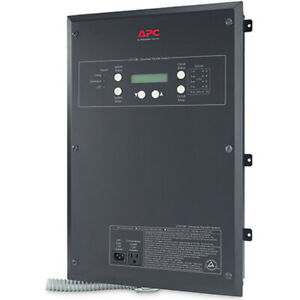 Apc 30 amp 120 240v 10 circuit Indoor Manual Transfer Switch