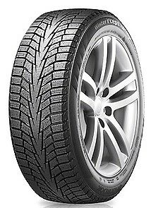 Hankook Winter I cept Iz2 W616 215 65r16 98t Bsw 2 Tires