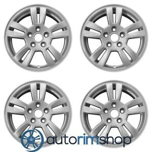 New 15 Replacement Wheels Rims For Chevrolet Sonic 2012 2016 Set