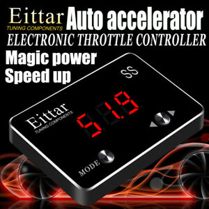 Ss Electronic Throttle Controller Accelerator For Nissan Patrol Y61 2006