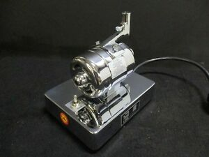 Quality New Buffalo Motor Dental Laboratory Belt driven Handpiece Motor
