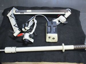 Leica Leica M300 Dental Surgical Microscope For Oral Surgery 99120050