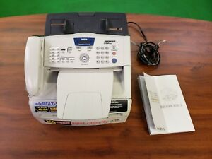 Brother Fax Intellifax 2910 Line New
