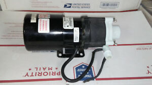 Little Giant Pump 3 md hc 115v Magnetic Drive Non submersible High Corrosives
