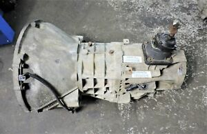 2000 2004 Jeep Wrangler Tj Nv 3550 5 Speed Manual Transmission 52104388ac