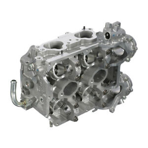 Oem New 2006 Subaru Baja Forester Sti Engine Cylinder Head Assembly 11039ab910