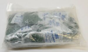 25 25x Ideal Instruments 100 Ct Livestock Latex Castration Castrating Bands