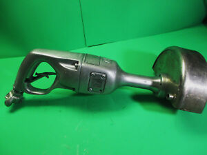 Ingersoll rand Industrial Pneumatic Straight Air Grinder 99hg45h108 4500 Rpm