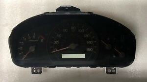 2003 2004 2005 Honda Accord Ex Lx Speedometer Gauge Cluster Coupe Mt 3 0l V6