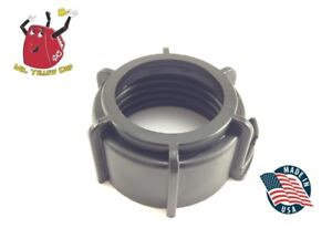 Blitz Gas Can Black Nozzle Spout Retaining Ring Replacement Vintage Fuel New
