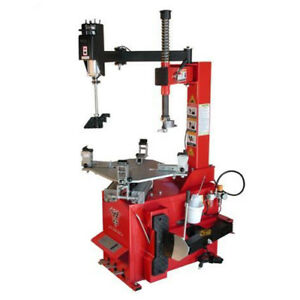 Weaver W M807x Assist Arm Combo Motorcycle Tire Changer Free Shipping