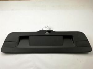 2011 2014 2013 2012 Vw Jetta Interior Trunk Lid Trim Panel 5c6867605 Oem 678