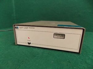 Hp Hewlett Packard Agilent 83003a 2 6ghz Receiver