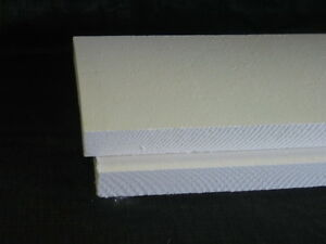 Ceramic Fiber Board Ld 1 thick X 24 Wide X 36 long 6 Pcs box