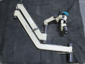 Global M704cl cl9 cl10 Dental Lab Microscope For Inspection Under Magnification
