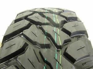 2 New Tires 305 60 18 Kenda Klever Mt Mud 10 Ply Lre Lt305 60r18 Usaf