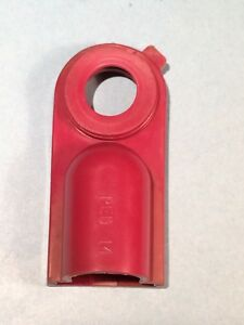 Used Oem Gm Side Post Battery Terminal Protector Positive