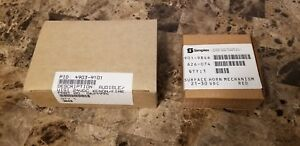 Simplex Fire Alarm Strobe And Horn Combo 4903 9101 And 2901 9846 Brand New