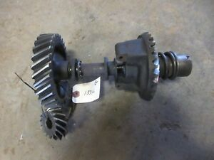 John Deere Styled G Governor Assembly