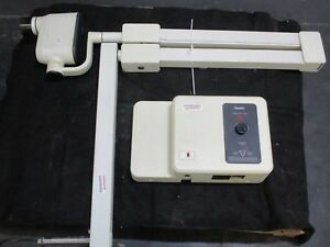 Used Gendex Gx 770 Dental Intraoral X ray System For Bitewing Radiography