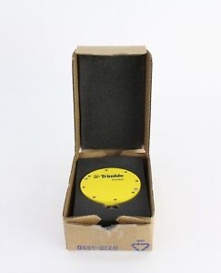 Trimble Rs400 Gps Machine Control Rotation Sensor For Use W Gcs900 Systems