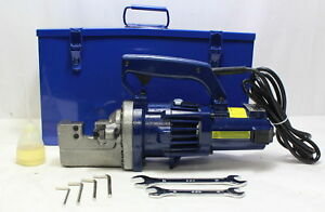 Electric Rebar Cutter Rc 20 Local Pick Up Only