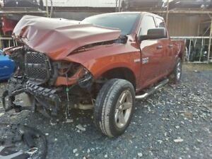 Ram1500 2013 Hitch tow Hook winch 294271