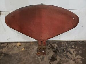 International Ih Farmall Tractor Fender M H Super M H 300 350 400 450 Extension