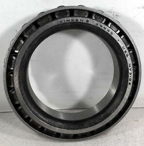 1 New Timken 399as Tapered Roller Bearing Nnb make Offer