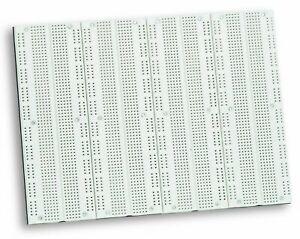 Global Specialties Pb 3 Replacement Breadboard For The Pb 503 Pb 503c