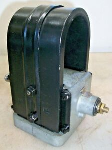 Associated Magneto 4 Bolt Serial No D208467 For Hit And Miss Old Gas Engine Mag