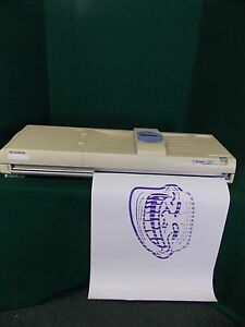 Fujifilm Varitronics Proimage Xl 3000 Thermal Poster Printer 3000wide a