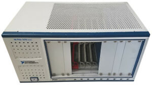 Ni Pxie 1078 9 slot Up To 1 75 Gb s Pxi Chassis